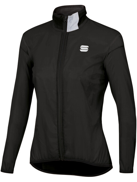 Sportful Hot Pack Easylight Jacket Women Black